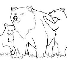 funny beavers coloring pages free download cartoon apes creative