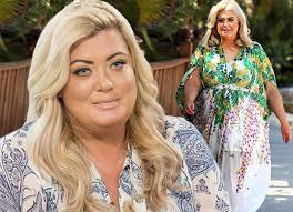 Internet Meme Pronunciation - gemma collins broke the internet because she can t pronounce this