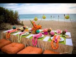 luau decorations luau party decorations ideas