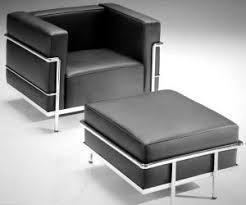 le corbusier sofa chair art 921 italydesign com