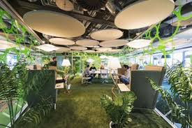 google office playroom 8 of google s craziest offices