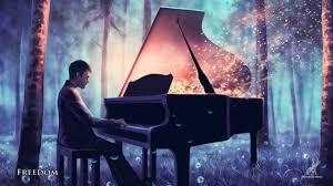 relaxing music mix beautiful piano youtube