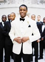 groomsmen attire for wedding black and white wedding by jonathan canlas dapper dinners and