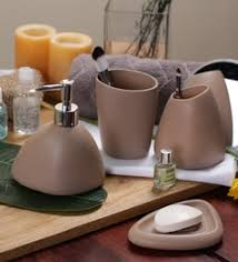 Ceramic Bathroom Accessories by Bathroom Sets Online Buy Bath Sets In India At Best Prices