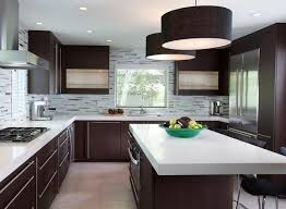 kitchen beautiful kitchens with dark kitchen cabinets pictures of