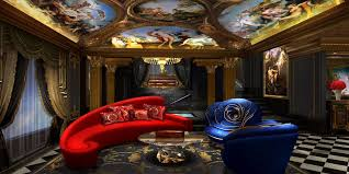World S Most Expensive House Inside The World U0027s Most Expensive Hotel Business Insider