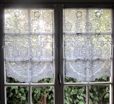 Kitchen Sheer Curtains by Blue Grey Kitchen Curtains French Lace Curtains Sheer Curtains