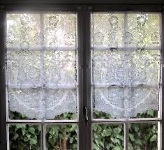 Gray Kitchen Curtains by Blue Grey Kitchen Curtains French Lace Curtains Sheer Curtains