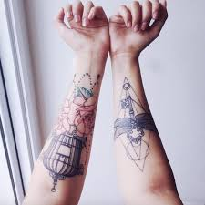 10 magical harry potter tattoos that will you want to get