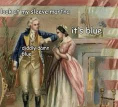 Washington Memes - image 827918 sassy george washington know your meme