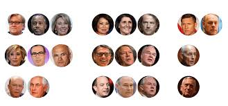 How Many Cabinet Positions Are There Outsiders Insiders And Multimillionaires In Trump U0027s Cabinet The