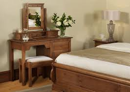 Single Pedestal Dressing Table Beautiful Bedroom Dressing Table Contemporary Dallasgainfo Com