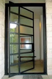 Plain Exterior Doors Plain Creative Glass Exterior Door 28 Beautiful Glass Front Doors