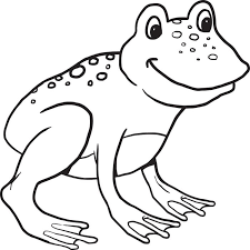 popular frogs coloring pages coloring book 3997 unknown