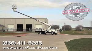 elliott g85 sign truck for sale 13180 youtube
