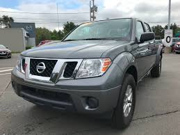 nissan frontier sv 4x4 used 2016 nissan frontier sv in kentville used inventory