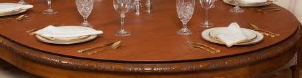 custom dining table pads made to order