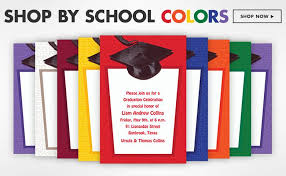 graduation announcements sles party city graduation invitations oxsvitation