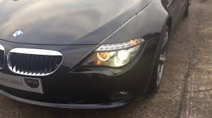 bmw for sale belfast 2009 bmw 635d for sale at autoq belfast