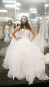 wedding dresses fluffy wedding dress truly marissa
