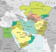 map middle east uk middle east countries map armenia azerbaijan turkmenistan