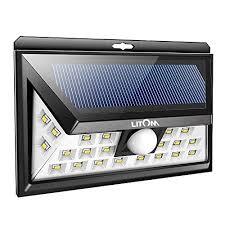 best solar light