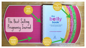 best baby book the best pregnancy journals rising