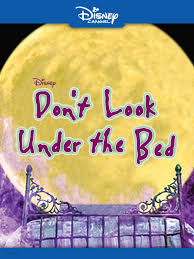 under the bed amazon com don u0027t look under the bed not specified