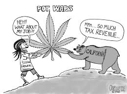 cartoon alcohol abuse pot wars ganja and cartoon