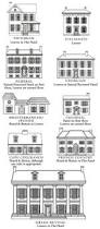 What Is A Cornice On A House Victorian House Second Empire 1855 1885 Roof Shapes Dormers