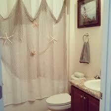 net decor fishing net decor for bathroom baño fish net decor