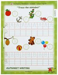 coloring pages free preschool handwriting worksheets disney