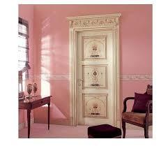 porte in legno massello porte interne in legno massello modello pompeiana d 9 infix