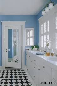 Childrens Bathroom Ideas by Bathroom Agreeable Design Ideas Using White Blue Stripes Shower