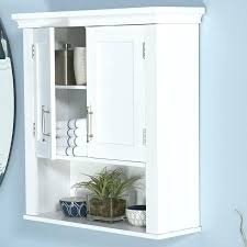 Bathroom Mirrored Wall Cabinets Bathroom Wall Cabinet White Musicalpassion Club