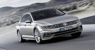 grey volkswagen passat volkswagen passat revealed first plug in hybrid drivetrain for