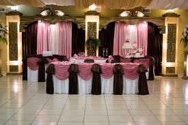 wedding reception hall decoration ideas wedding reception