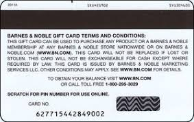 gift card happy birthday barnes et noble united states of