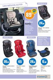 leclerc siège auto bébé siege auto 9 36 kg leclerc automobile garage siège auto