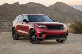 land rover velar vs discovery 2018 land rover range rover velar review first drive news