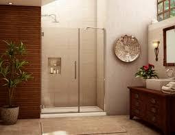 Shower Screens For Bath Swing Shower Screen For Alcoves Moana M Dp91x Alumax Bath