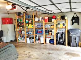 How To Organize A Garage Garage Organizing Tips The Seana Method
