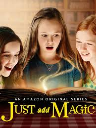 Seeking Season 1 123movies Just Add Magic Season 2 For Free On Hdonline To