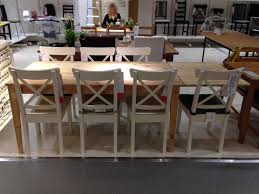 Table En Verre Ronde Ikea by Ikea Chaises De Cuisine Cuisine Ikea Chaises Cuisine Avec Gris