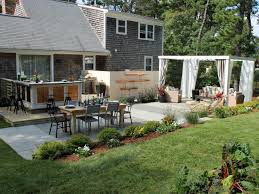 beautiful backyard makeover ideas image 2 courtagerivegauche com