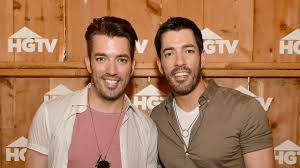 Property Brothers Cast Exclusive U0027dancing With The Stars U0027 Season 25 To Feature One Of