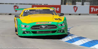 used mustang ta ford mustang wins detroit trans am race ford authority