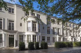 how to become a high end real estate agent property of the week london garages become 150m mansions