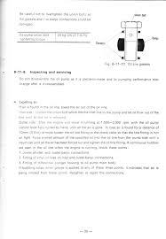 suzuki b100 b100p and b105p service manual