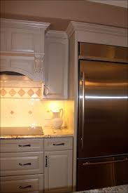How To Install Kitchen Cabinets Crown Molding Kitchen White Crown Molding Crown Molding On High Ceilings Crown